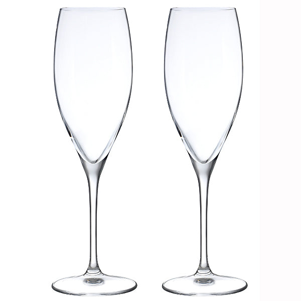 Riedel Vinum Cuvee Prestige Glasses Set of 2