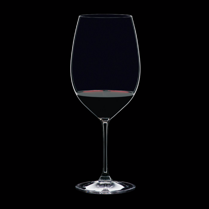 Riedel Vinum Grand Cru Bordeaux / Cabernet Sauvignon Glass (Set of 2)