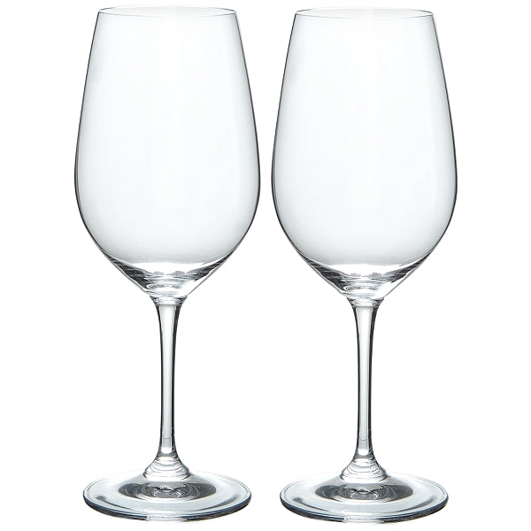 Riedel Vinum Riesling / Zinfandel Glasses Set of 2