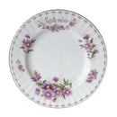 Royal Albert Flower of the Month September Plate 20cm