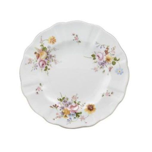 Royal Crown Derby Posie Plate 8inch 21.5cm