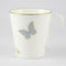 Royal Crown Derby Royal Butterfly Beaker