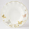 Royal Crown Derby Royal Butterfly Rim Soup 21.5cm