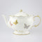 Royal Crown Derby Royal Butterfly Teapot 128cl