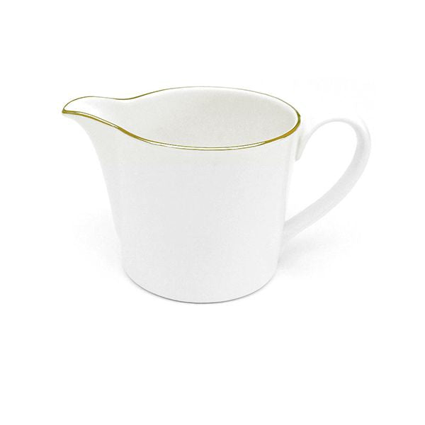 Royal Worcester Classic Gold Cream Jug