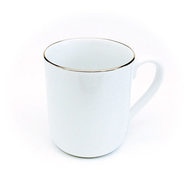 Royal Worcester Classic Gold Mug