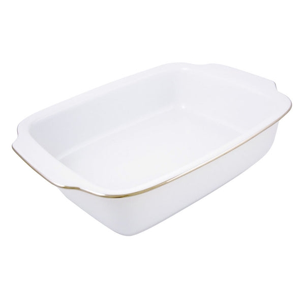 Royal Worcester Classic Gold Roasting Dish