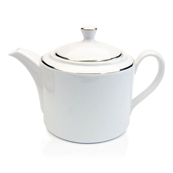 Royal Worcester Classic Gold Teapot 1.32ltr