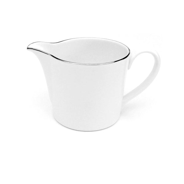 Royal Worcester Classic Platinum Cream Jug
