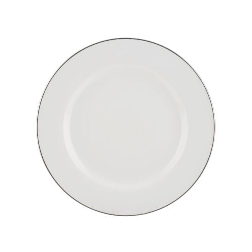 Royal Worcester Classic Platinum Round Plate 21cm