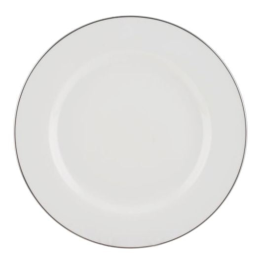 Royal Worcester Classic Platinum Round Plate 27cm