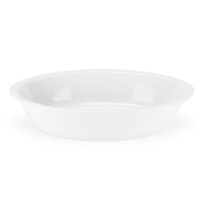 Royal Worcester Classic White Oval Rim Serving Dish 32cm