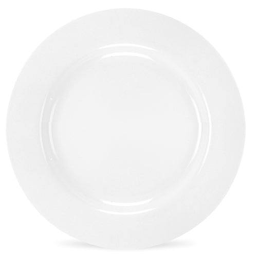 Royal Worcester Classic White Plate 21cm