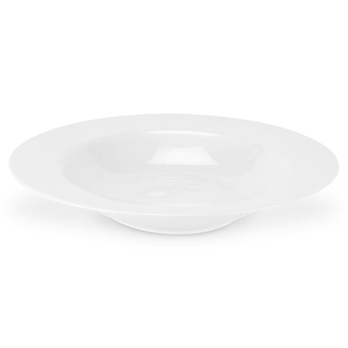 Royal Worcester Classic White Soup Plate 23cm