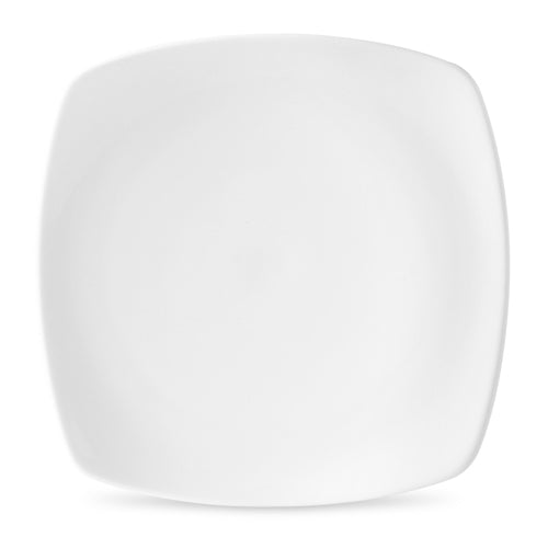 Royal Worcester Classic White Square Plate 20cm