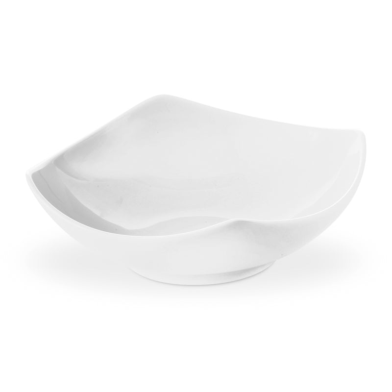 Royal Worcester Classic White Square Serving Bowl 29cm