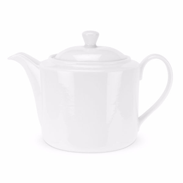 Royal Worcester Classic White Teapot 1.32ltr
