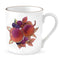 Royal Worcester Evesham Gold Mug Peach & Blackberry