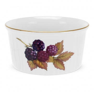 Royal Worcester Evesham Gold Ramekin