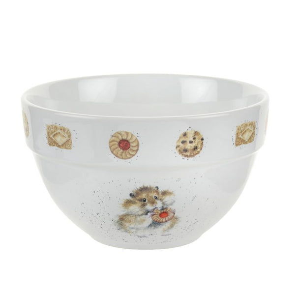 Royal Worcester Wrendale Designs Pudding Bowl