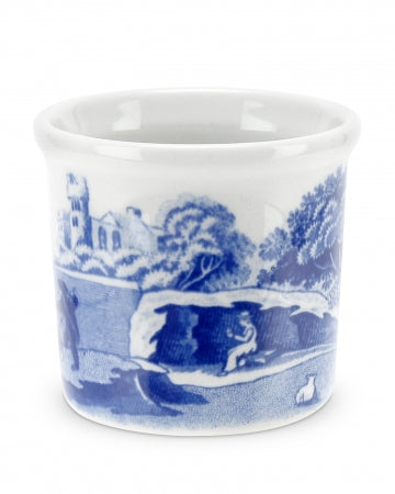 Spode Blue Italian Egg Cup (Set of 4)