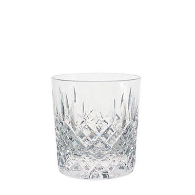 Stuart Matchings Shafesbury Crystal Tumbler