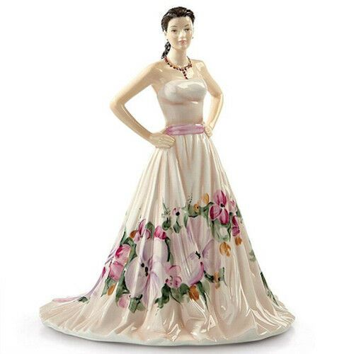 The English Ladies Co Melissa Figurine 22cm