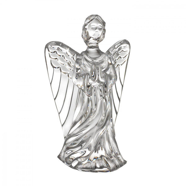 Waterford Crystal Guardian Angel Sculpture
