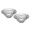 Waterford Crystal Heritage Christmas Votives (Set of 2)
