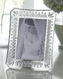 Waterford Crystal Lismore Picture Photo Frame 8 x 10