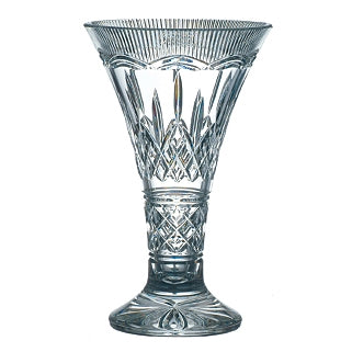 Waterford Crystal Lismore Statement Vase
