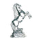 Waterford Crystal Rearing Horse Figurine