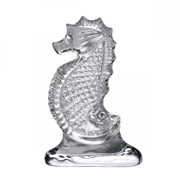 Waterford Crystal Seahorse Memento Collectable