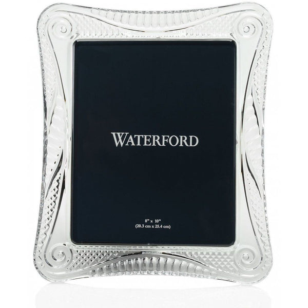 Waterford Crystal Seahorse Picture Photo Frame 8 x 10 inch