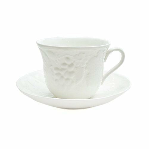 Wedgwood Strawberry and Vine Teacup
