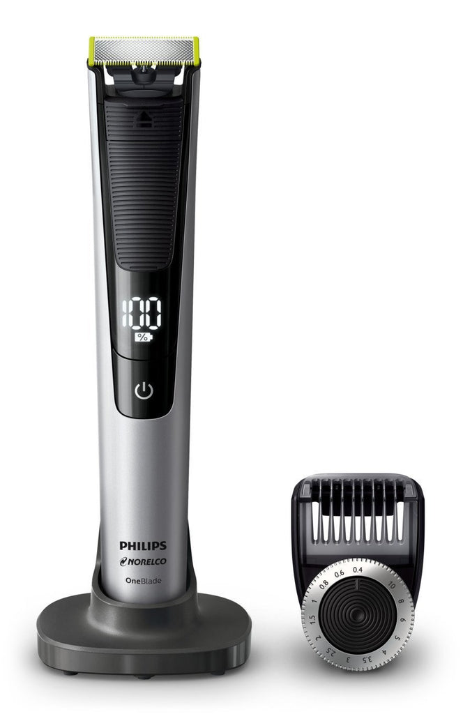 Norelco OneBlade Pro Electric Trimmer