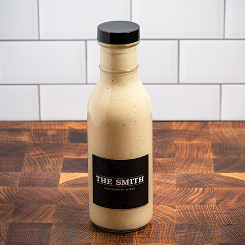 Caesar Dressing in a bottle