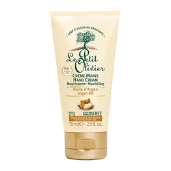 Nourishing Hand Cream with Argan oil