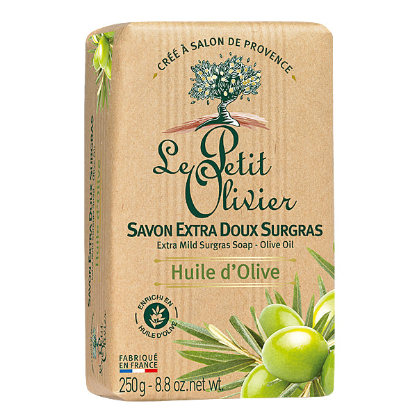 Extra Mild Surgras Soap with Olive Oil