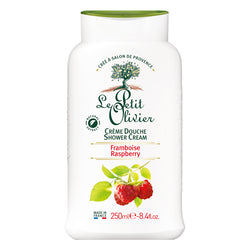 Raspberry Shower Cream 250ml