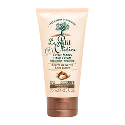 Repairing Hand Cream with Shea Butter