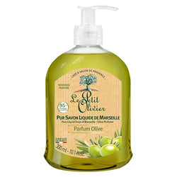 Pure Liquid Soap of Marseille - Olive Perfume