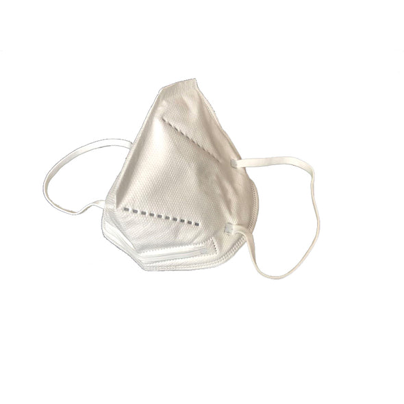 KN95 Filtering Respirator, Disposable Medical Mask (30 Masks/Box)