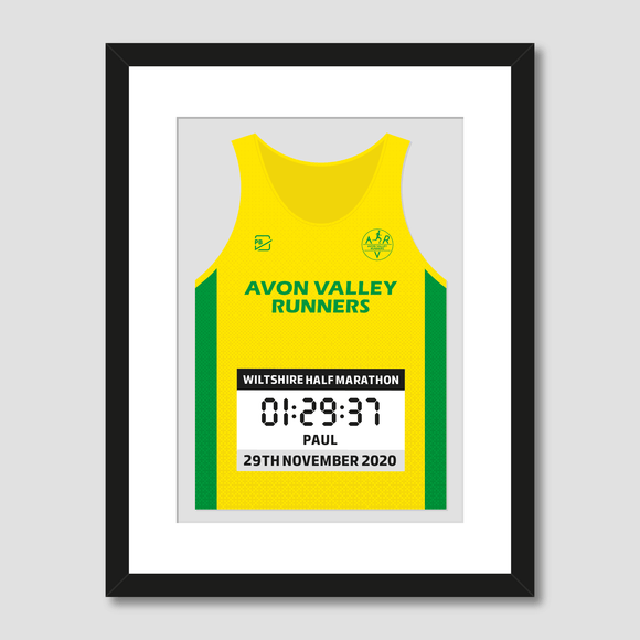 Avon Valley Runners