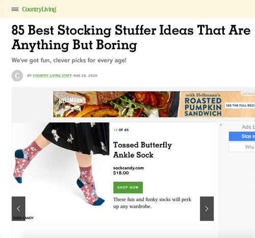 85 Best Stocking Stuffer Ideas That Are Anything But Boring