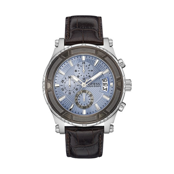 Orologio Uomo Guess W0673G1 (46 mm)