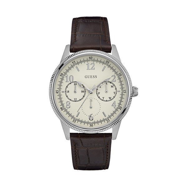 Orologio Uomo Guess W0863G1 (44 mm)