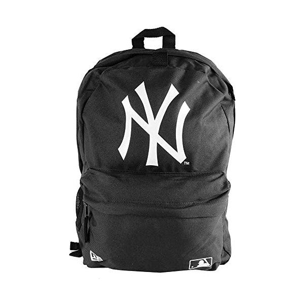 Zaino Sportivo New Era MLB STADIUM  Nero