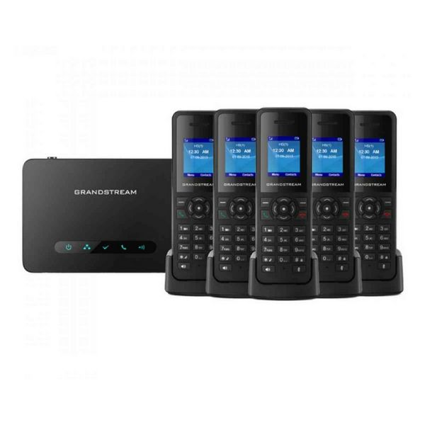 Telefono IP Grandstream DP-750