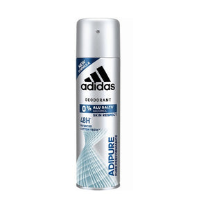 Deodorante Spray Adipure Adidas (150 ml)